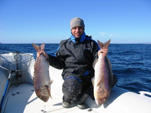 Pesca Alla Traina Pesca a Traina Molto Rare